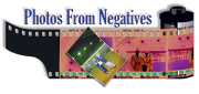 Photos From Negatives